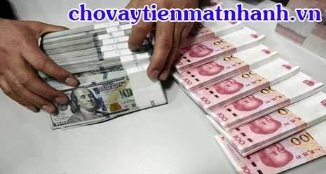 Chuỗi dài liên tiếp mất giá của tiền nội tệ Trung Quốc