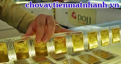 Giá Đôla Mỹ và giá vàng đồng loạt có chuyển biến