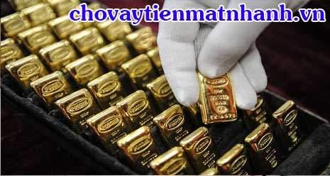 Hôm nay bất ngờ giá vàng thế giới tăng nhanh