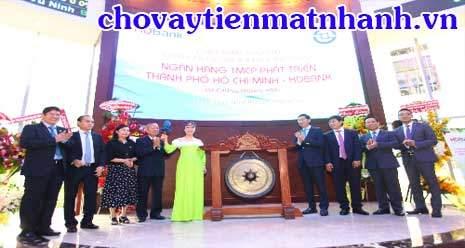 Ngân hàng HDBank vinh dự được nhận giải thưởng chiến lượt M&A