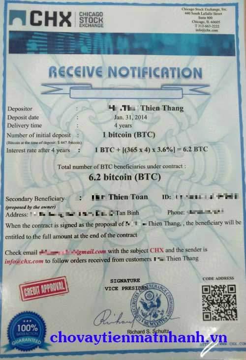 Suýt nữa là mất hàng trăm triệu vì chiêu trò lừa thừa kế Bitcoin