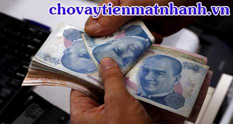 Thổ Nhĩ Kỳ đang kêu gọi người dân bán vàng và USD để cứu nội tệ