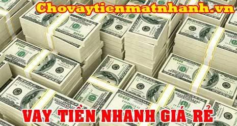Vay tiền nhanh trong ngày - ĐÒN BẨY GIÚP BẠN ...