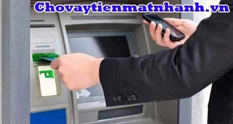 Ngân hàng sẽ chủ động khoá thẻ người dung khi thấy giao dịch bất thường