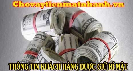 Bảo mật thông tin cá nhân và hồ sơ vay tiền nhanh tại Quảng Nam
