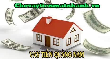 Vay tiền Quảng Nam