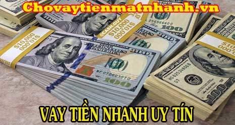 Dịch vụ vay tiền nhanh uy tín nhất tại Quảng Bình