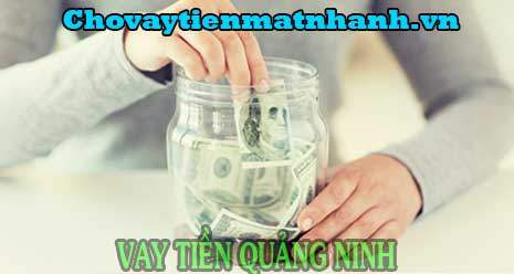 Vay tiền Quảng Ninh