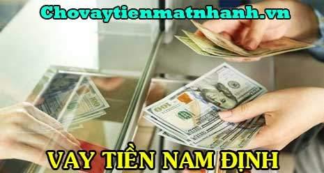 Vay tiền Nam Định