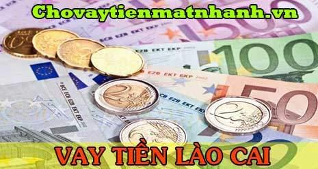 Vay tiền trả góp tại Lào Cai không thẩm định nhà ở hay người thân