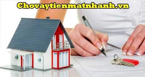 Khi nào nên vay ngân hàng mua nhà không bị nợ?