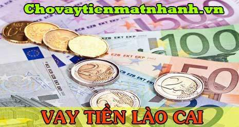 Vay tiền Lào Cai