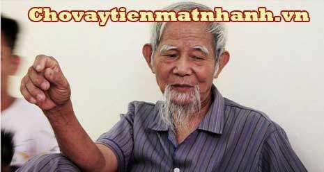 Cha con ông Lê Đình Kình nhận tiền từ tổ chức phản động