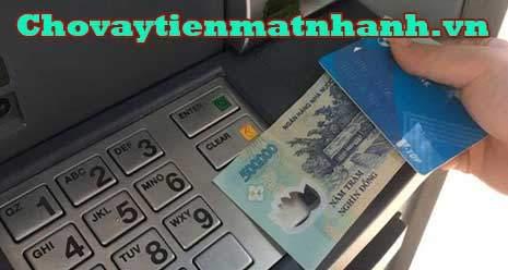 Giả mạo ngân hàng cho vay vốn để lừa tiền