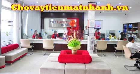 Vay tín chấp ngân hàng Bản Việt