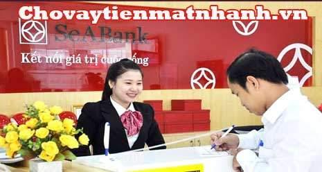 Vay tín chấp ngân hàng Đông Nam Á