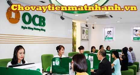 Vay tín chấp ngân hàng Phương Đông