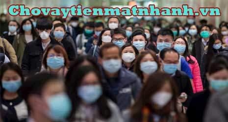 Doanh nghiệp Trung Quốc góp tiền chống dịch Virus Corona
