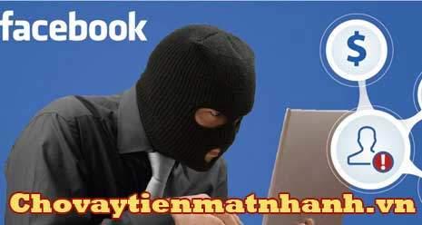 Cẩn thận chiêu lừa tiền trên Facebook