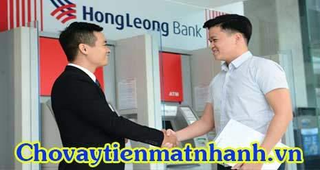 Vay tín chấp ngân hàng Hong Leong Việt Nam