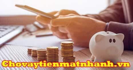 Phần mềm quản lý tiền chi tiêu của cá nhân