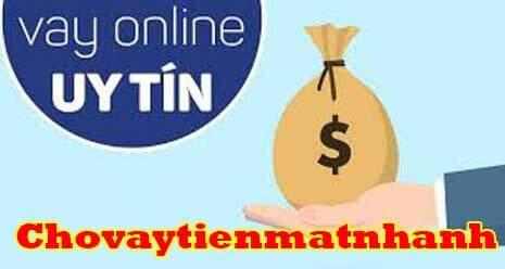 Hỗ trợ vay online toàn quốc
