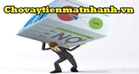 Tổ chức tín dụng bán nợ xấu cho VAMC
