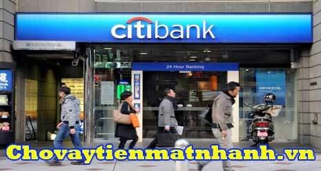 Tổng đài Citibank