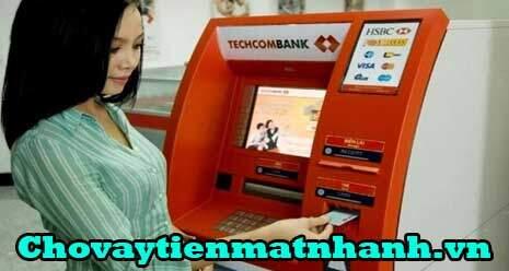 Cách mở thẻ tín dụng Techcombank