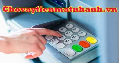 Cách nạp tiền điện thoại qua Vietcombank