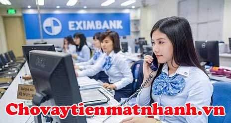 Tổng đài ngân hàng Eximbank