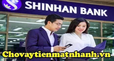 Tổng đài ngân hàng Shinhan Bank