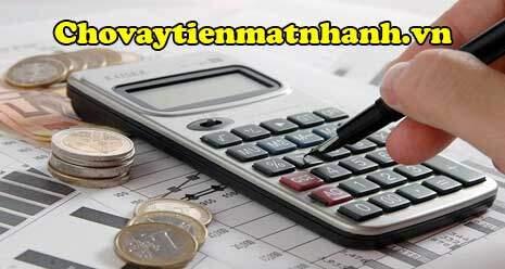 Biết được số tiền trả nợ hàng tháng sẽ giúp bạn lên kế hoạch trả nợ hợp lý
