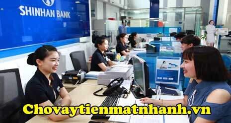 Shinhan Bank quy đổi tiền Won giá cao