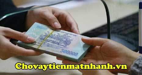 Hỗ trợ vay tiền bằng CMND và sổ hộ khẩu quận Tân Phú có tiền 30 phút