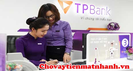 Phí chuyển tiền TPbank