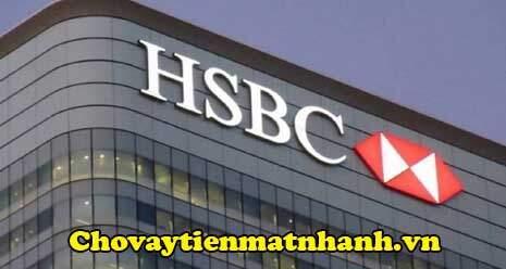 Tổng đài ngân hàng HSBC