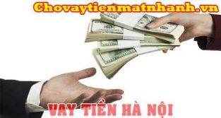 Vay tiền Hà Nội