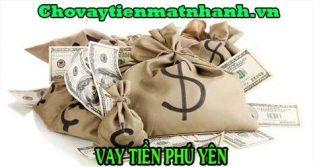Vay tiền Phú Yên