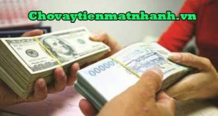 Nợ ngập đầu khi vay tín chấp ngân hàng