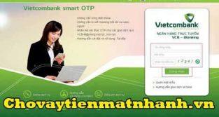 Hạn mức chuyển tiền của Vietcombank