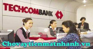 Phí chuyển tiền ngân hàng Techcombank