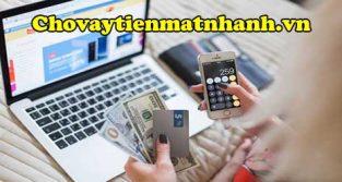 10 App vay tiền hỗ trợ nợ xấu uy tín